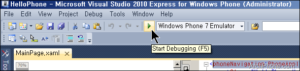Creating_a_WP7_Application_Project_in_VS2010_19