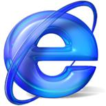 ie (c) Microsoft