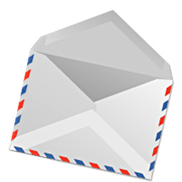 Windows Vista Icon - Mail